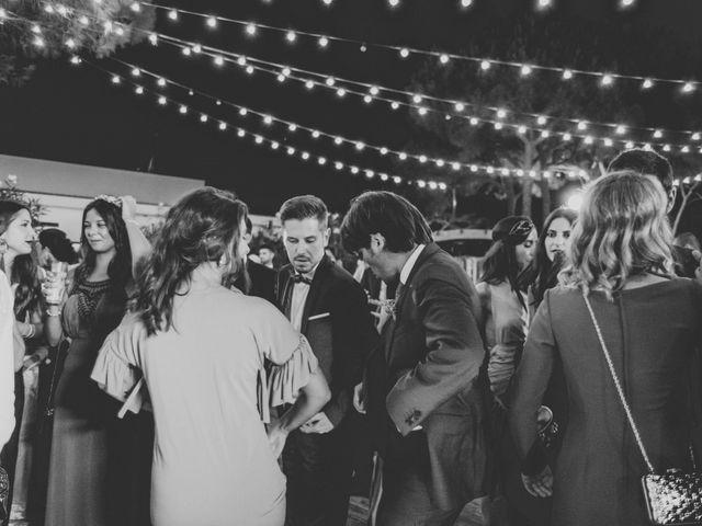 La boda de Fernando y Isabel en Huelva, Huelva 370