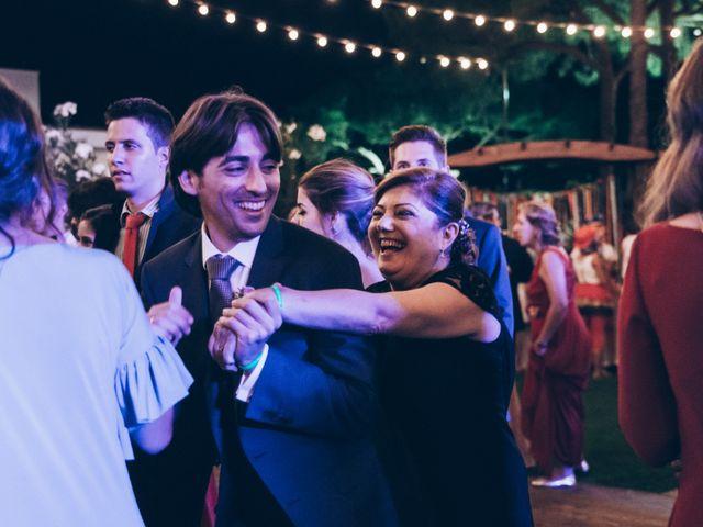 La boda de Fernando y Isabel en Huelva, Huelva 371