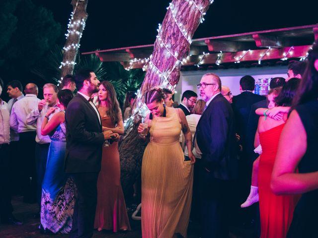La boda de Fernando y Isabel en Huelva, Huelva 378