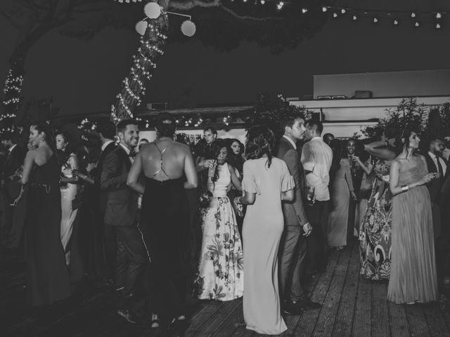 La boda de Fernando y Isabel en Huelva, Huelva 380