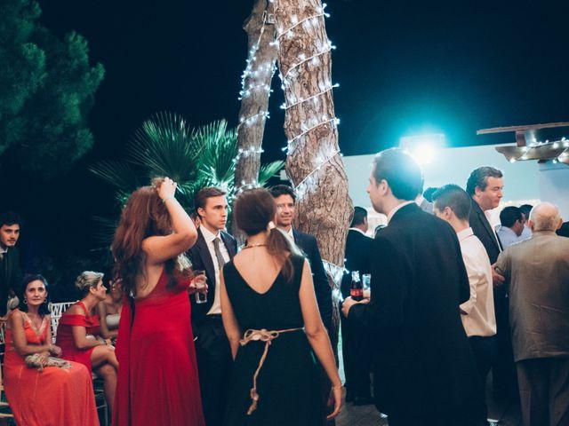 La boda de Fernando y Isabel en Huelva, Huelva 387