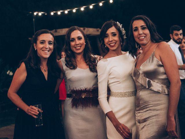La boda de Fernando y Isabel en Huelva, Huelva 392