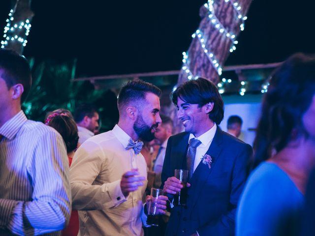 La boda de Fernando y Isabel en Huelva, Huelva 394