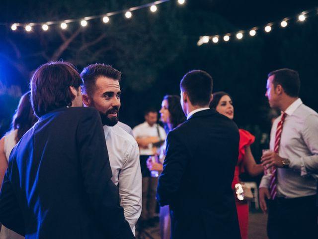 La boda de Fernando y Isabel en Huelva, Huelva 395
