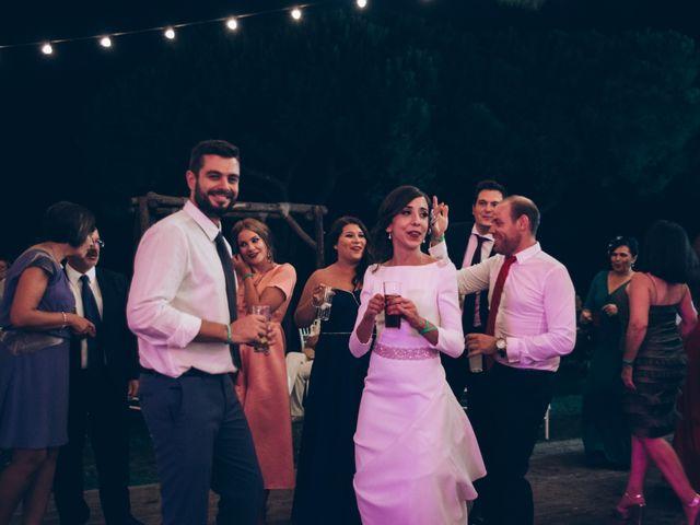 La boda de Fernando y Isabel en Huelva, Huelva 397