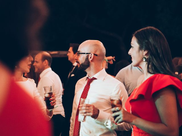 La boda de Fernando y Isabel en Huelva, Huelva 398