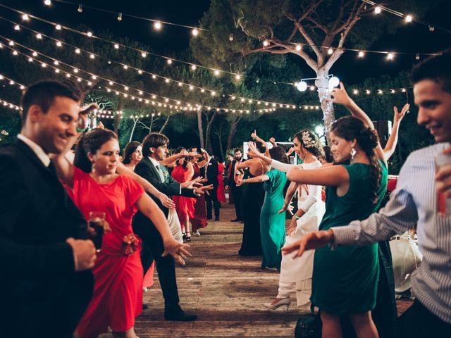La boda de Fernando y Isabel en Huelva, Huelva 400