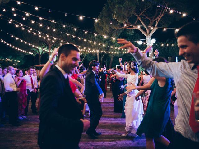 La boda de Fernando y Isabel en Huelva, Huelva 401