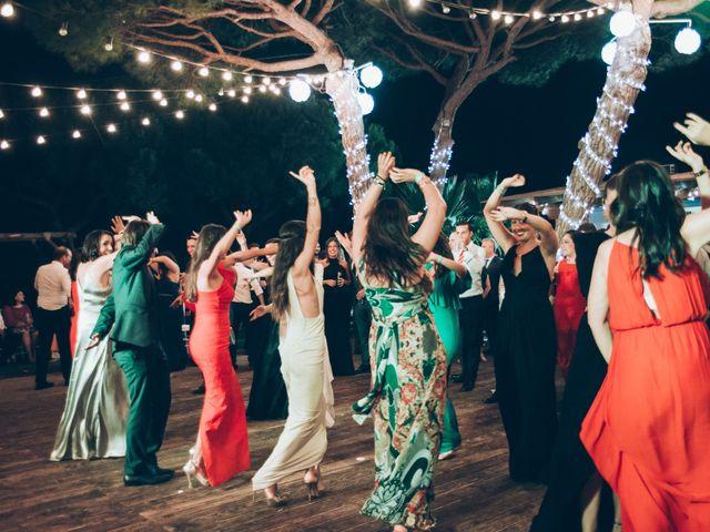 La boda de Fernando y Isabel en Huelva, Huelva 403