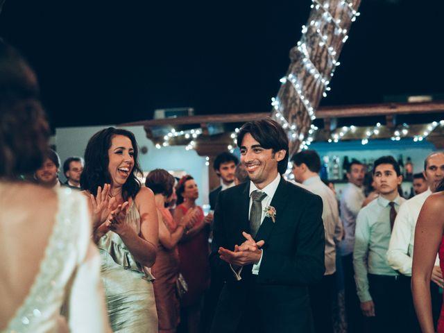 La boda de Fernando y Isabel en Huelva, Huelva 404