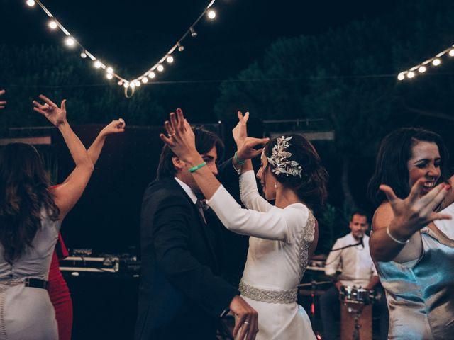 La boda de Fernando y Isabel en Huelva, Huelva 405