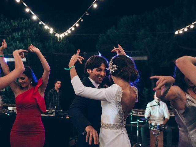 La boda de Fernando y Isabel en Huelva, Huelva 406