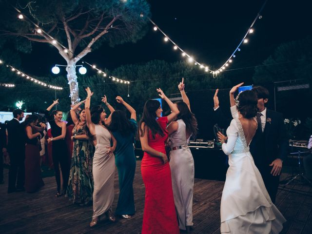 La boda de Fernando y Isabel en Huelva, Huelva 407