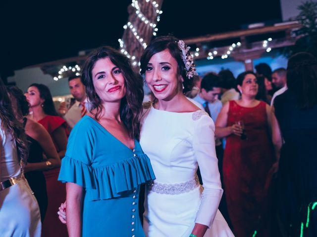 La boda de Fernando y Isabel en Huelva, Huelva 409