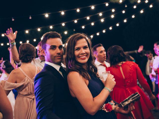 La boda de Fernando y Isabel en Huelva, Huelva 410