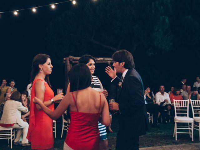 La boda de Fernando y Isabel en Huelva, Huelva 412