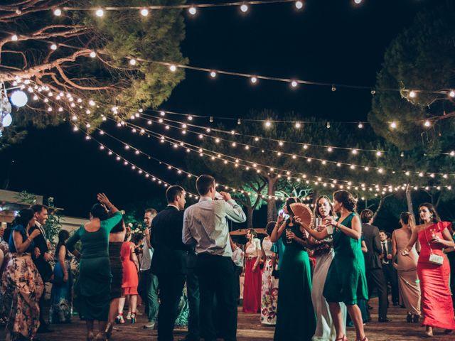 La boda de Fernando y Isabel en Huelva, Huelva 414