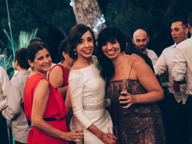 La boda de Fernando y Isabel en Huelva, Huelva 415