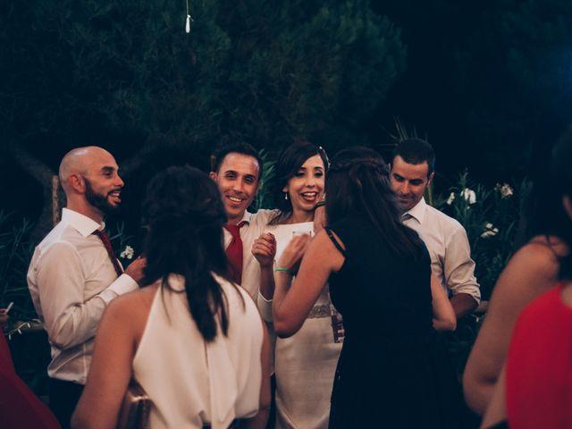 La boda de Fernando y Isabel en Huelva, Huelva 416