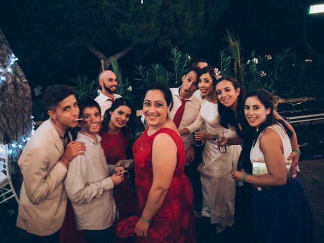 La boda de Fernando y Isabel en Huelva, Huelva 417