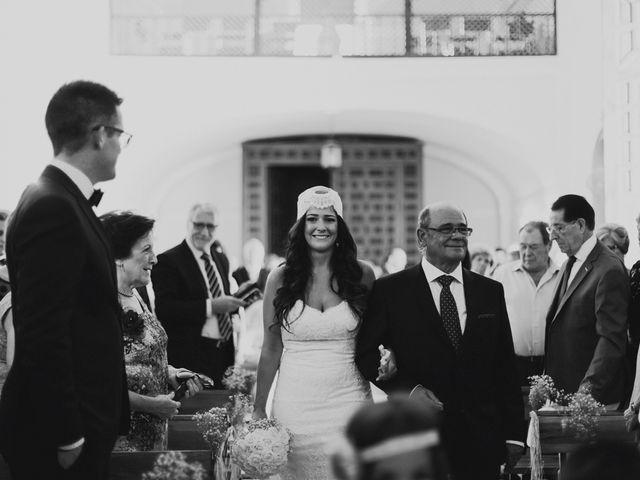 La boda de Christian y Ana en Ciudad Real, Ciudad Real 13