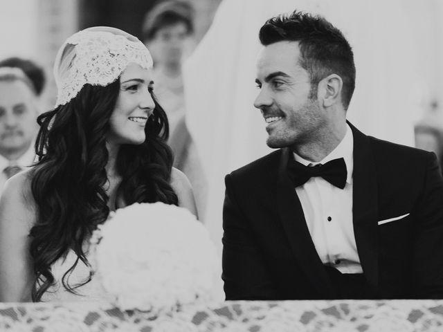La boda de Christian y Ana en Ciudad Real, Ciudad Real 17