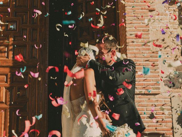 La boda de Christian y Ana en Ciudad Real, Ciudad Real 18