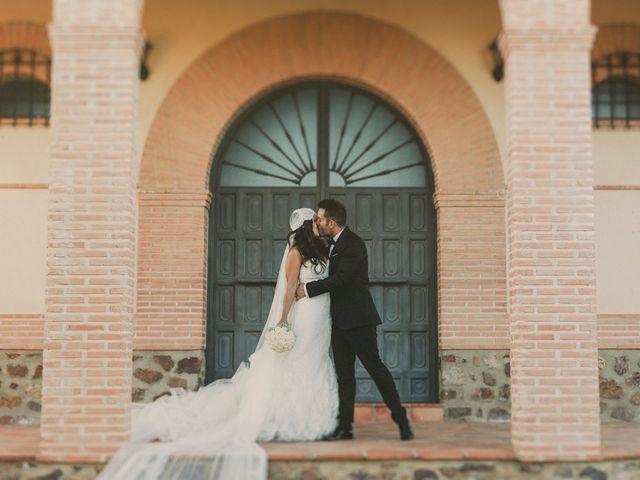 La boda de Christian y Ana en Ciudad Real, Ciudad Real 20