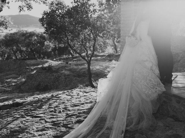 La boda de Christian y Ana en Ciudad Real, Ciudad Real 22