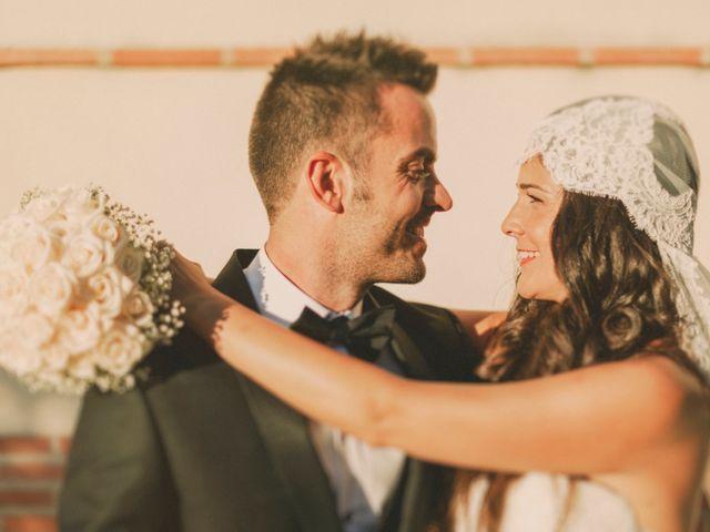 La boda de Christian y Ana en Ciudad Real, Ciudad Real 24
