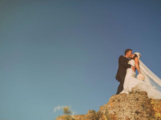 La boda de Christian y Ana en Ciudad Real, Ciudad Real 25
