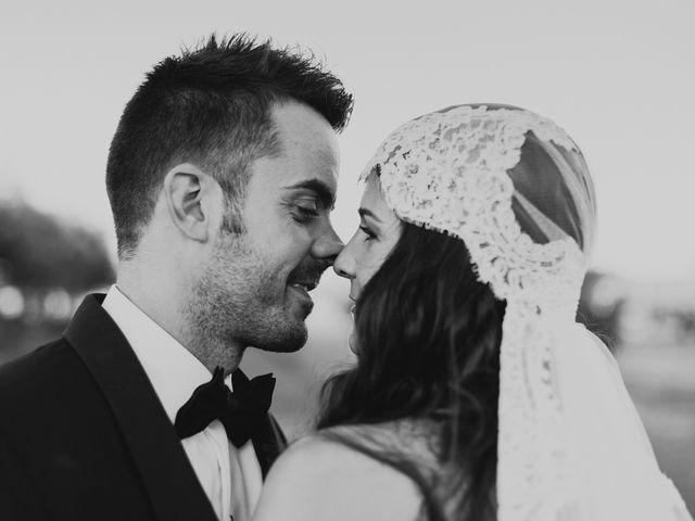 La boda de Christian y Ana en Ciudad Real, Ciudad Real 33