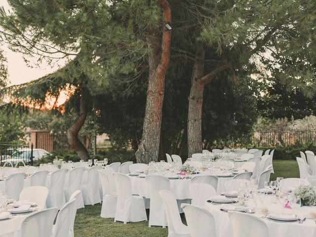 La boda de Christian y Ana en Ciudad Real, Ciudad Real 38