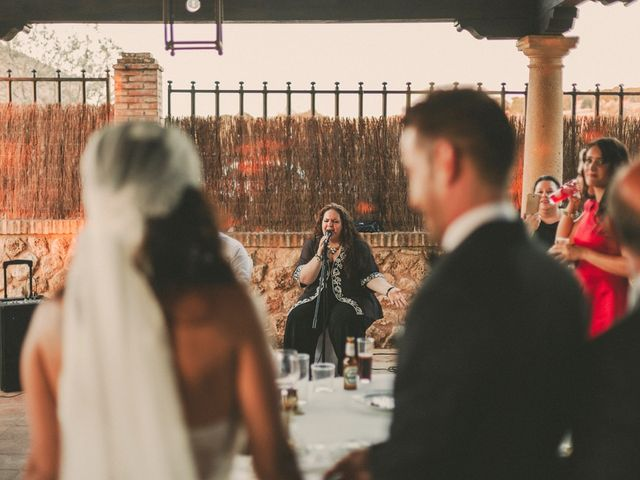 La boda de Christian y Ana en Ciudad Real, Ciudad Real 39