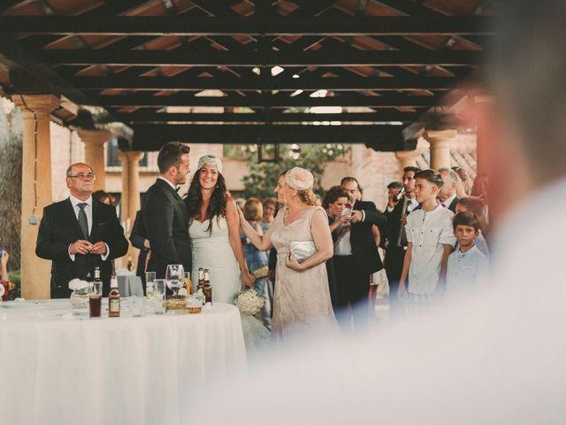La boda de Christian y Ana en Ciudad Real, Ciudad Real 40