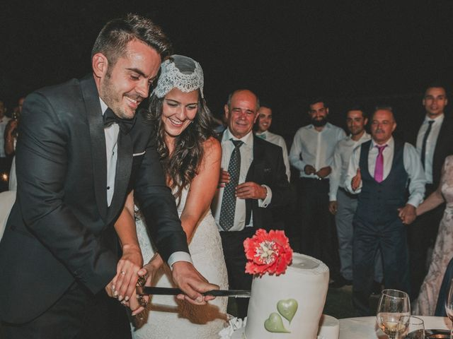 La boda de Christian y Ana en Ciudad Real, Ciudad Real 41