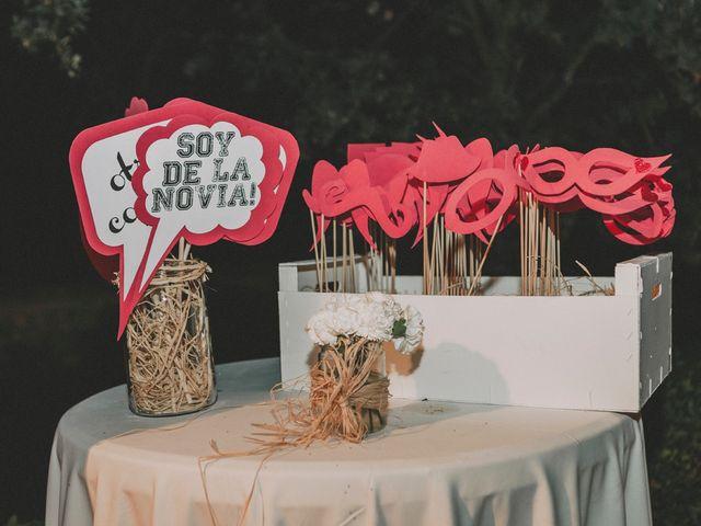 La boda de Christian y Ana en Ciudad Real, Ciudad Real 44