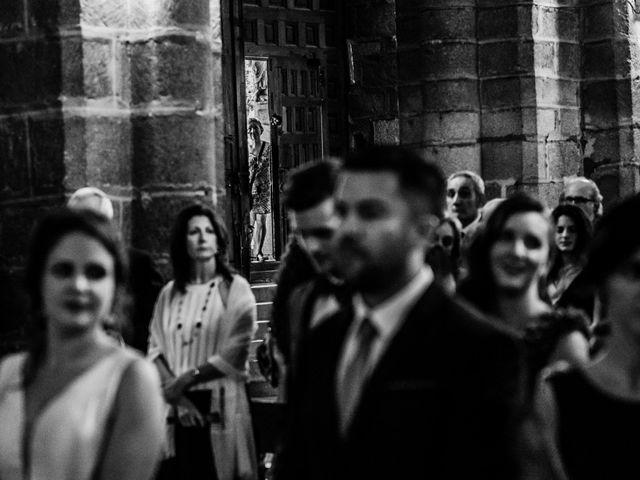 La boda de Javier y María en Ávila, Ávila 4