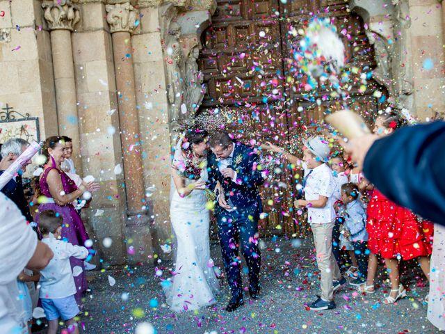 La boda de Javier y María en Ávila, Ávila 6