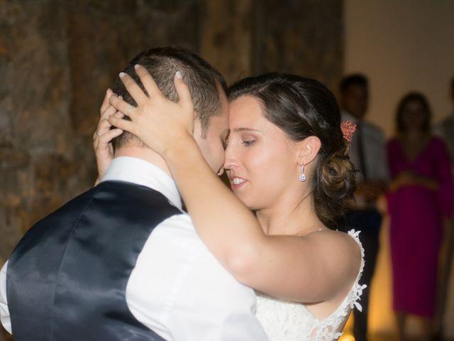 La boda de Javier y María en Ávila, Ávila 27