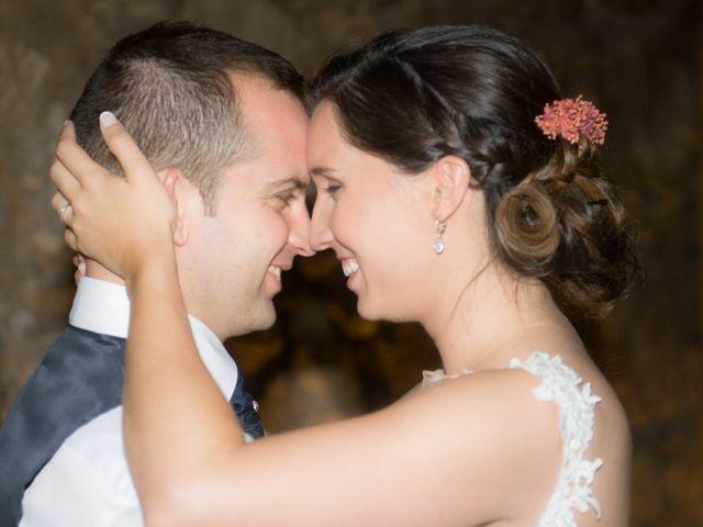 La boda de Javier y María en Ávila, Ávila 28