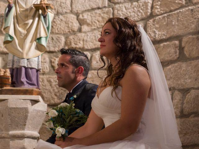 La boda de Diego y Mireia en Ordis, Girona 5