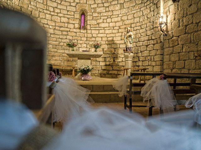 La boda de Diego y Mireia en Ordis, Girona 25