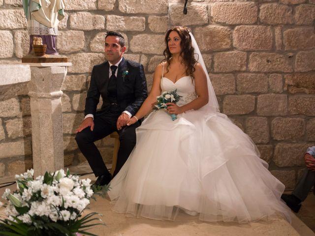 La boda de Diego y Mireia en Ordis, Girona 31