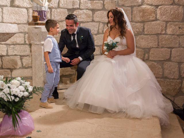 La boda de Diego y Mireia en Ordis, Girona 32