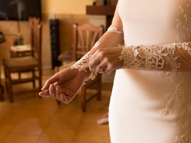 La boda de David y Cristina en Puertollano, Ciudad Real 4