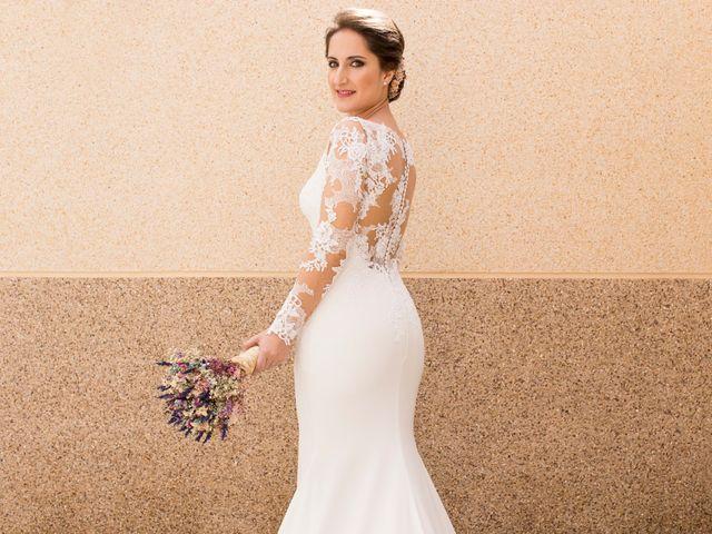 La boda de David y Cristina en Puertollano, Ciudad Real 7