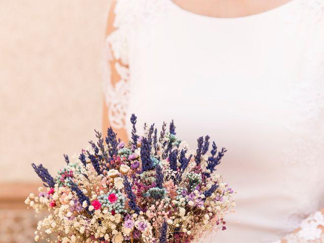 La boda de David y Cristina en Puertollano, Ciudad Real 11