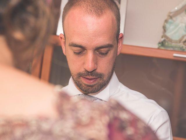 La boda de David y Cristina en Puertollano, Ciudad Real 15