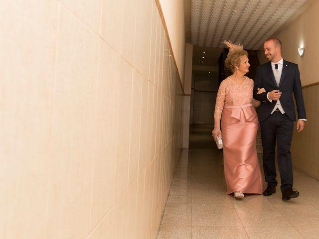La boda de David y Cristina en Puertollano, Ciudad Real 16